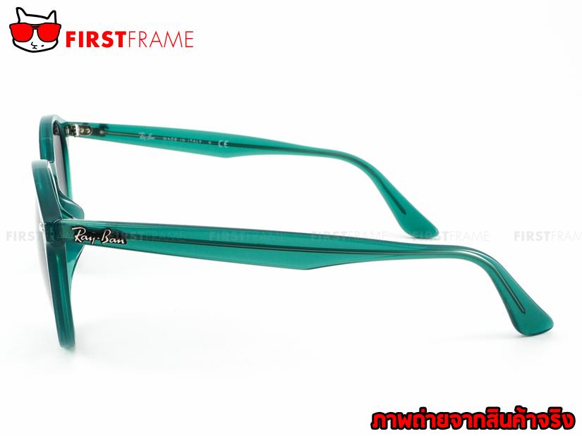 แว่นกันแดด RayBan RB2180F 61648G 3