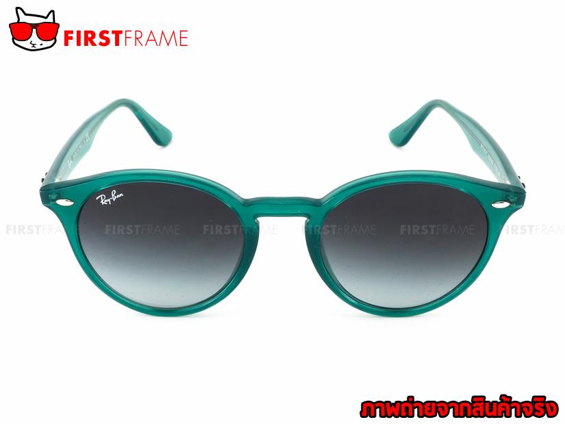 แว่นกันแดด RayBan RB2180F 61648G 2