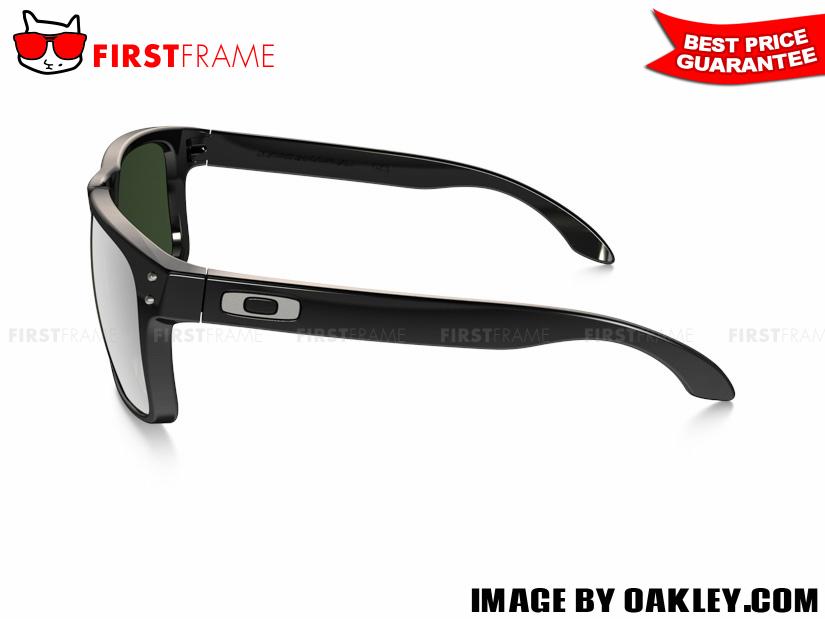 แว่นกันแดด OAKLEY OO9244-03 HOLBROOK (ASIA FIT) 3