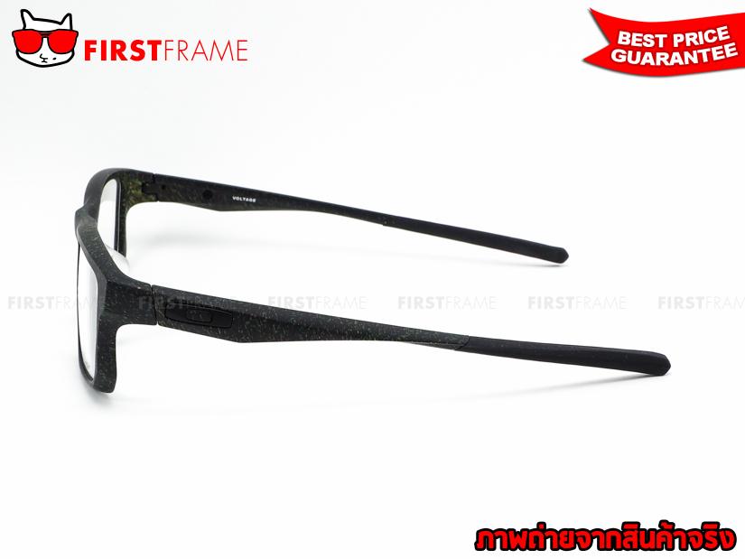 แว่นสายตา OAKLEY OX8066-05 VOLTAGE 3