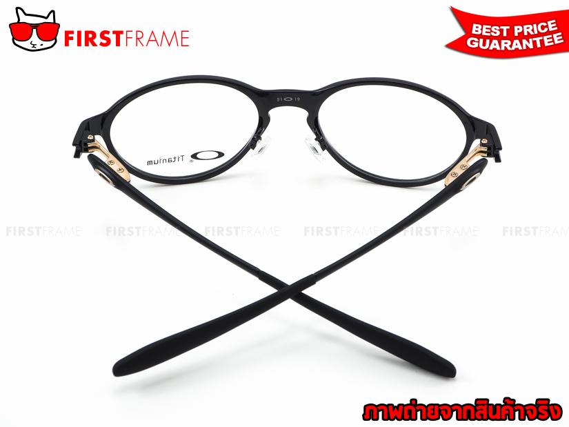 แว่นสายตา OAKLEY OX5067-02 OVERLORD TITANIUM 5