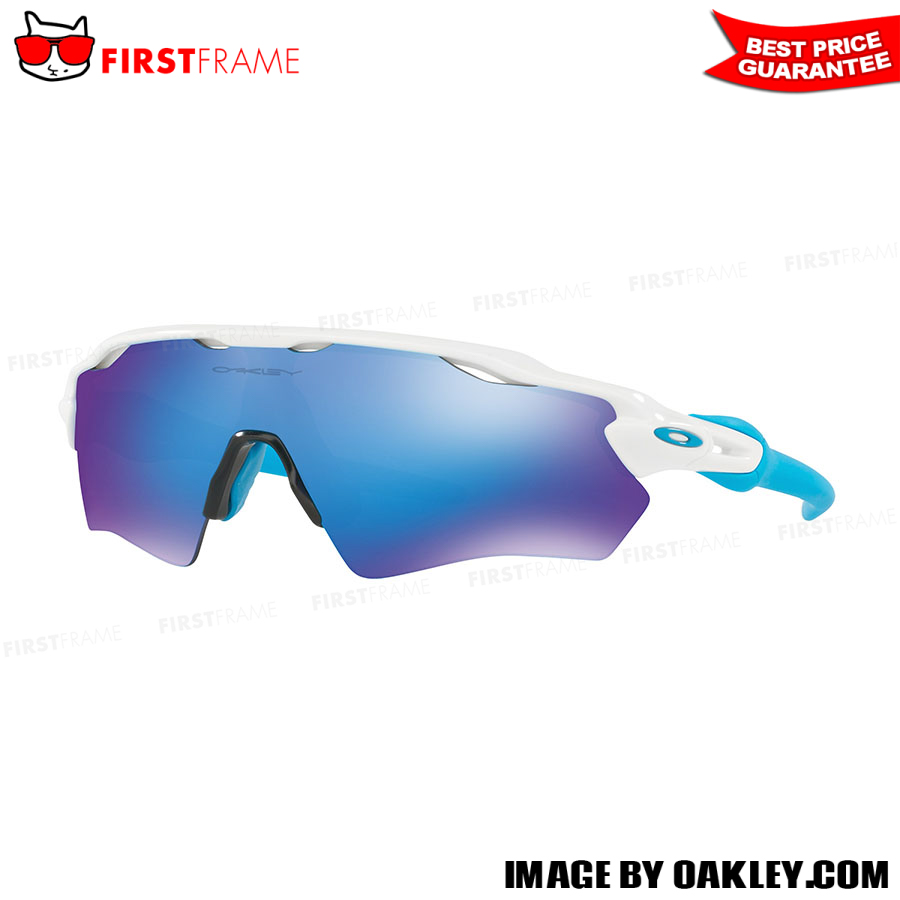 OAKLEY OJ9001-01 RADAR EV XS PATH