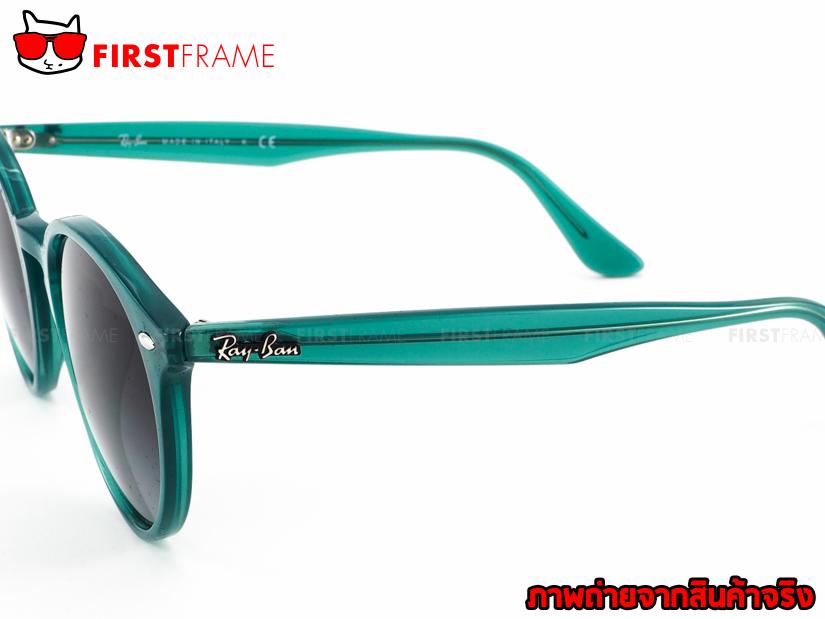 แว่นกันแดด RayBan RB2180F 61648G 4