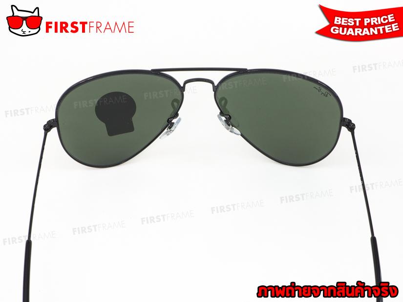 แว่นกันแดด RayBan RB3025 L2823 | AVIATOR LARGE METAL4
