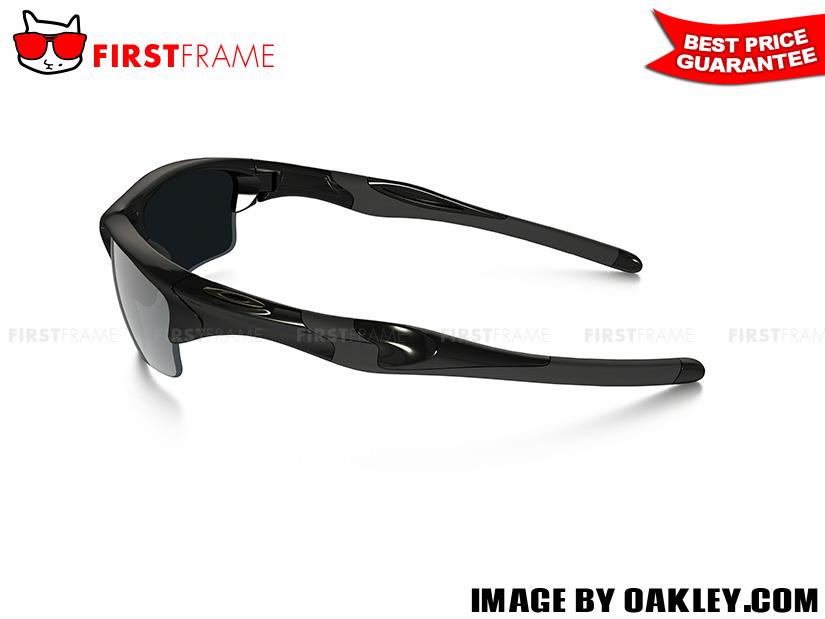แว่นกันแดด OAKLEY OO9155-01 HALF JACKET 2.0 XL (ASIAN FIT) 2