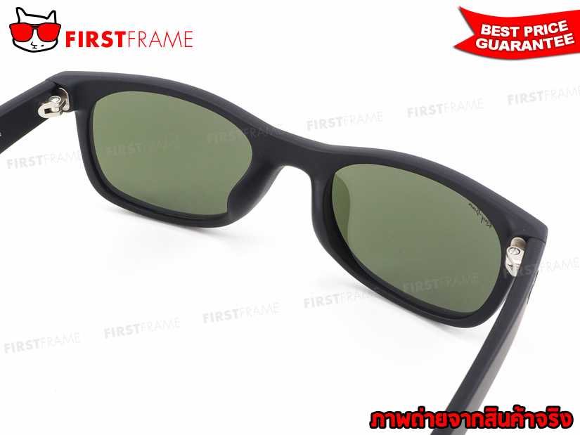แว่นกันแดด RayBan RB2132F 622/30 NEW WAYFARER 4