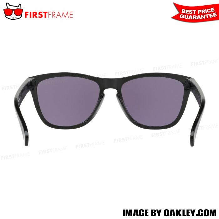 OAKLEY OO9245-64 FROGSKINS (ASIA FIT) 4