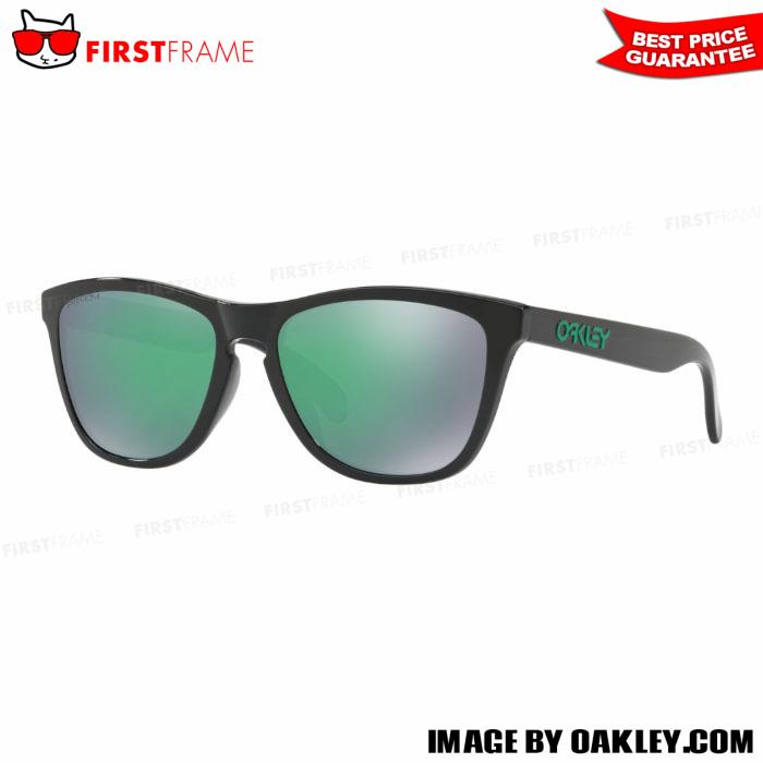 OAKLEY OO9245-64 FROGSKINS (ASIA FIT)