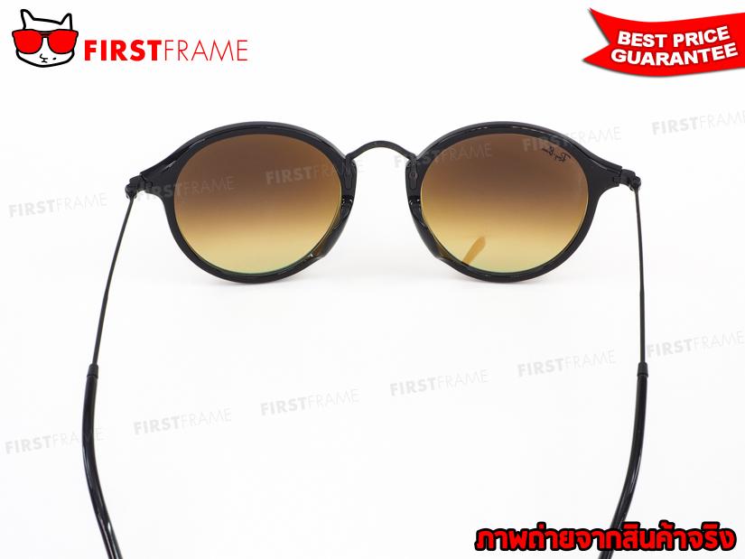 แว่นกันแดด RayBan RB2447F 901/4O 4