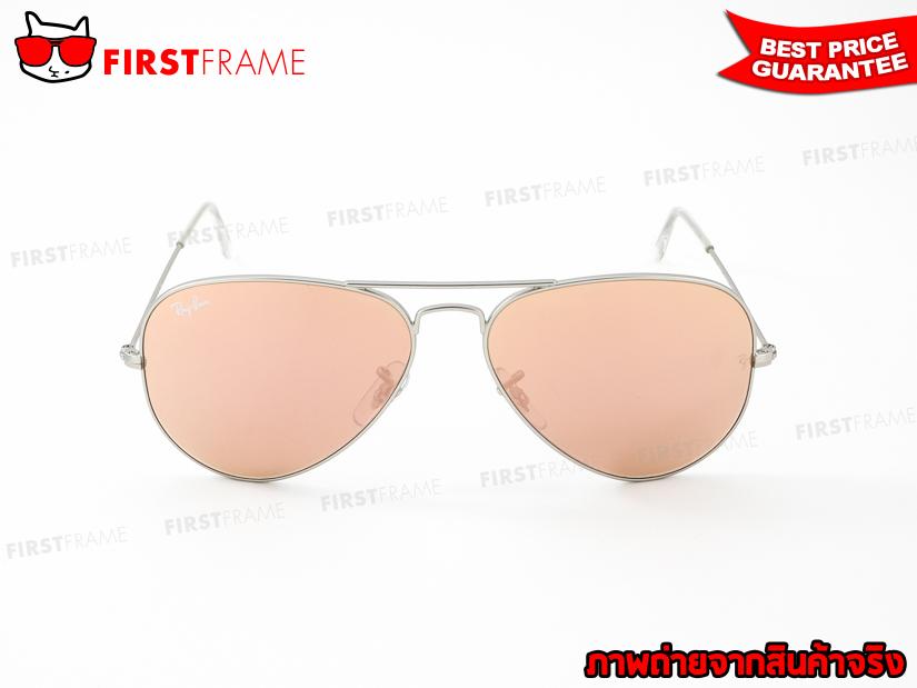 แว่นกันแดด RayBan RB3025 019/Z2 | AVIATOR LARGE METAL2