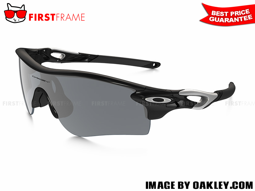 OAKLEY OO9206-01 RADARLOCK PATH (ASIA FIT)