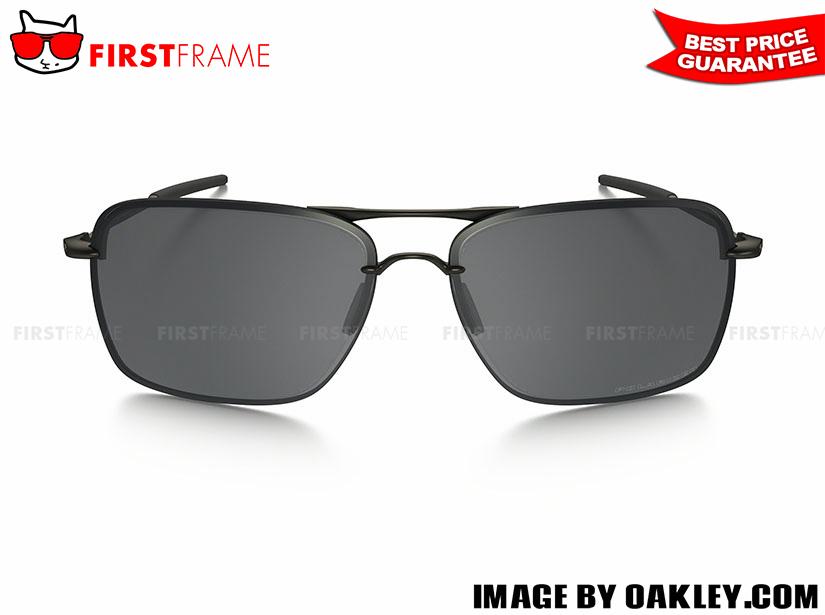 OAKLEY OO4109-01 TAILBACK 2