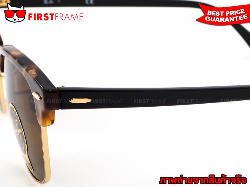 แว่นกันแดด RB3016 1160 CLUBMASTER 4