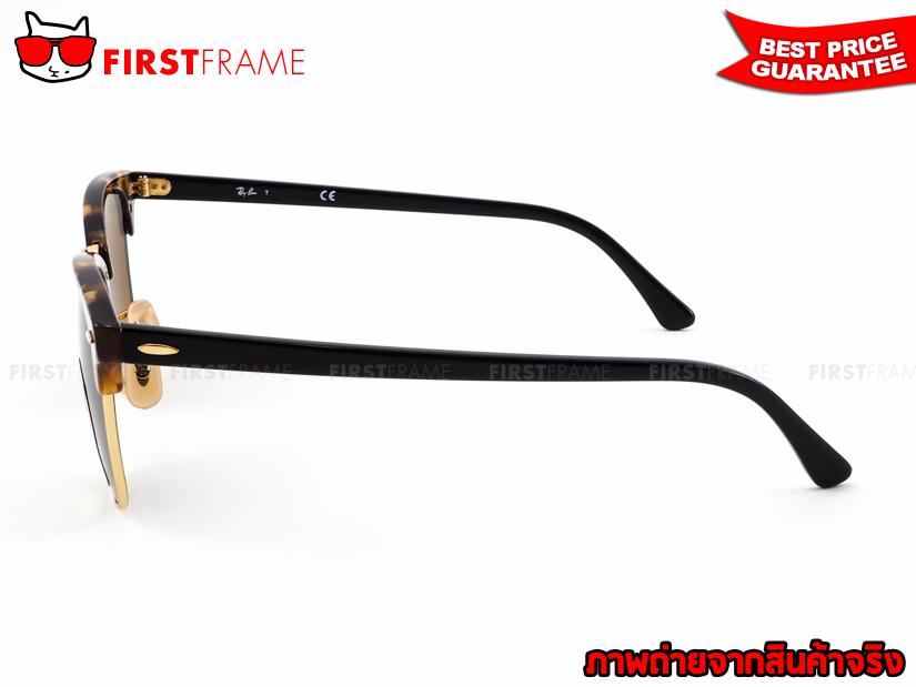 แว่นกันแดด RB3016 1160 CLUBMASTER 2