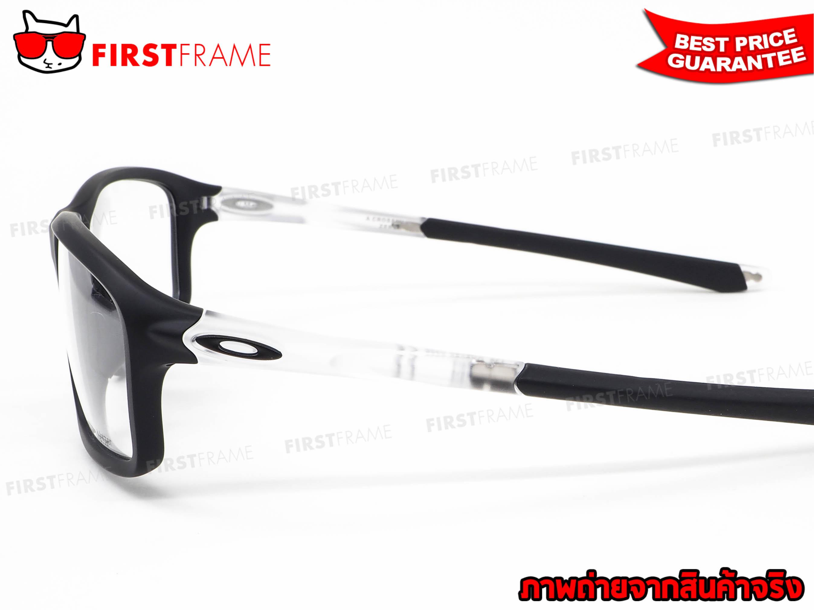 แว่นสายตา OAKLEY OX8080-03 4