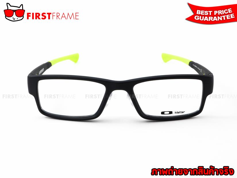 แว่นสายตา OAKLEY OX8065-07 AIRDROP 2