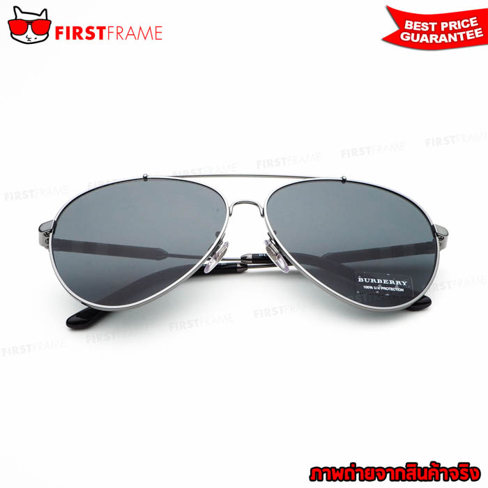 BURBERRY BE3092QF 1003/87 5