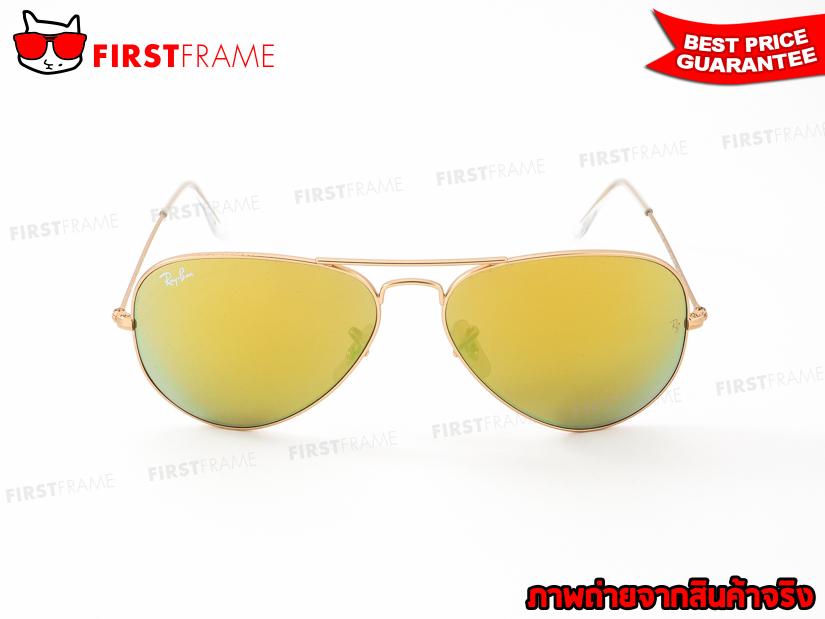 แว่นกันแดด RayBan RB3025 112/93 | AVIATOR LARGE METAL2