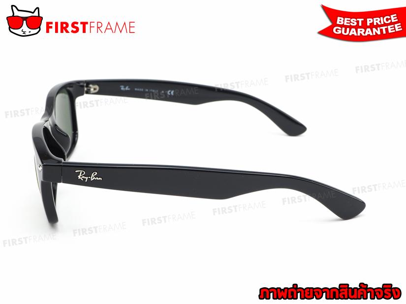 แว่นกันแดด RayBan RB2132F 901 NEW WAYFARER3