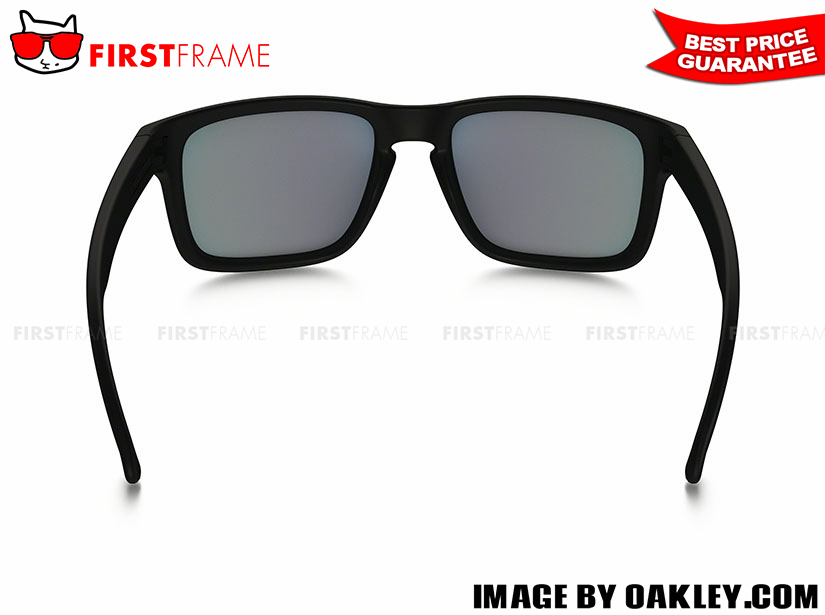 OAKLEY OO9244-21 HOLBROOK (ASIA FIT) 4