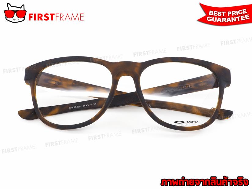 แว่นสายตา OAKLEY OX8088-02 STRINGER 5