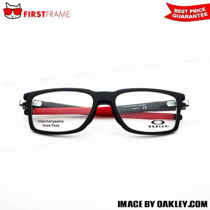 OAKLEY OX8115-04 4 Latch EX