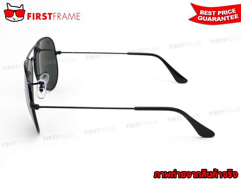 แว่นกันแดด RB3025 002/58 AVIATOR LARGE METAL3