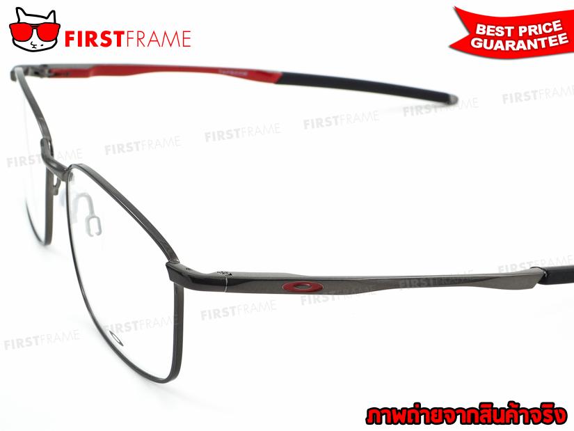 แว่นสายตา OAKLEY OX3204-03 TAPROOM 4