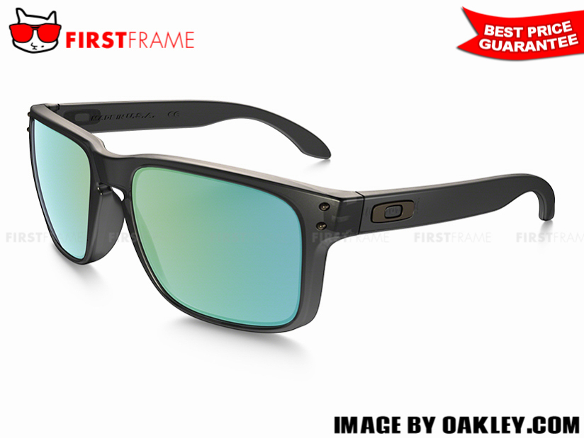 OAKLEY OO9244-07 HOLBROOK (ASIA FIT)