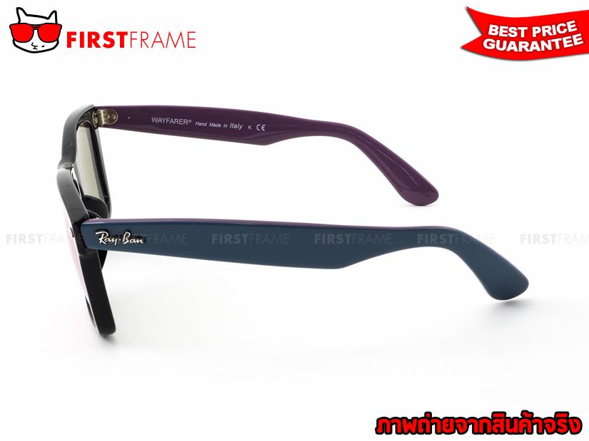 แว่นกันแดด RayBan 2140F 11744T ORIGINAL WAYFARER3