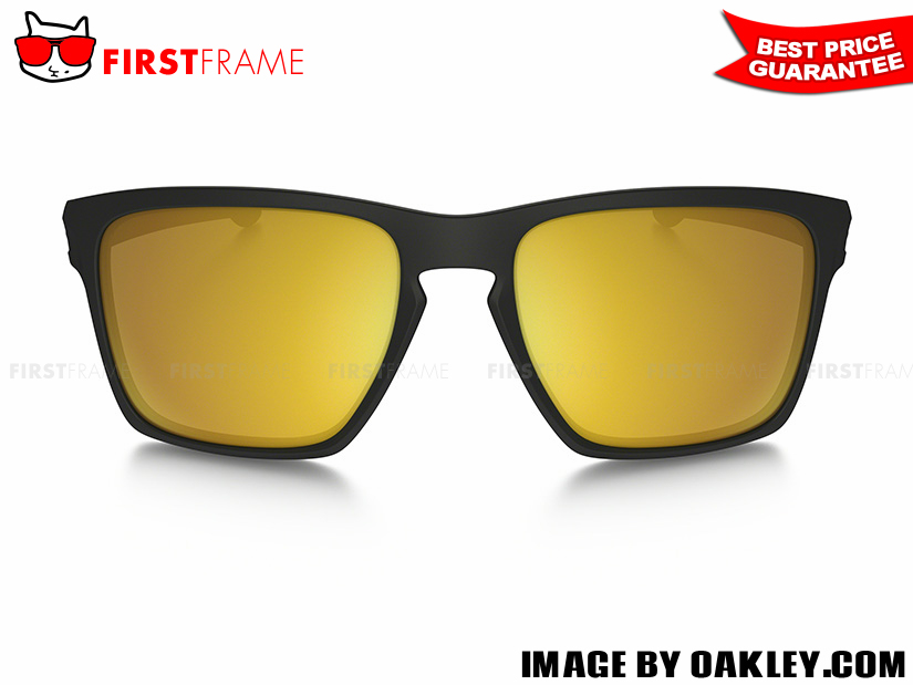 OAKLEY OO9346-04 SLIVER XL (ASIA FIT) 2