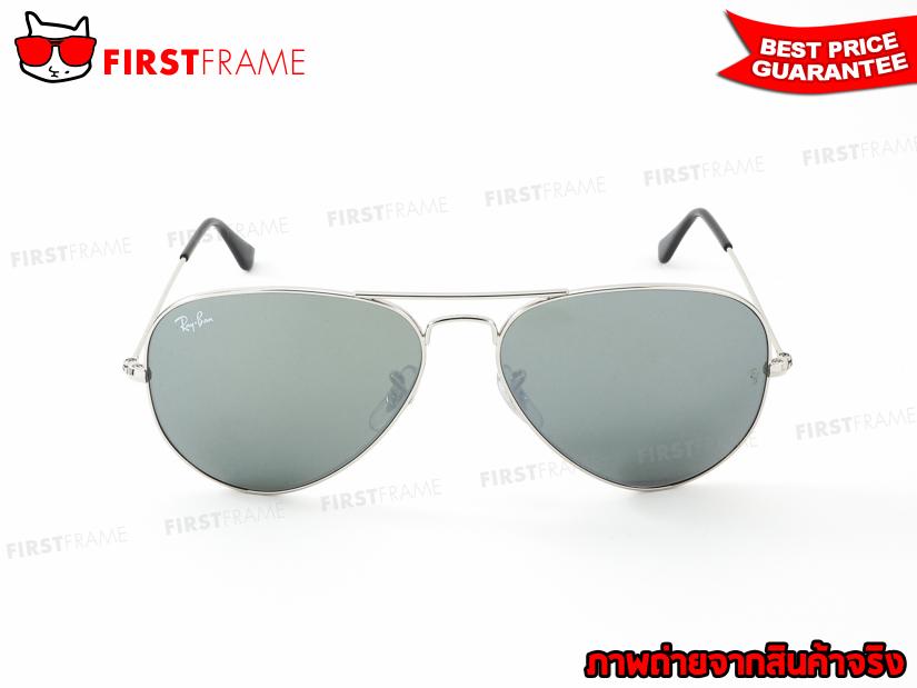 แว่นกันแดด RayBan RB3025 W3277 | AVIATOR LARGE METAL2