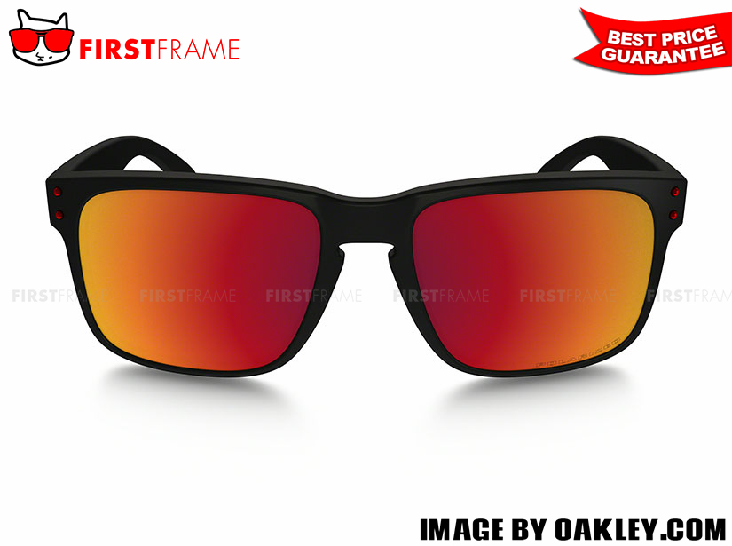 OAKLEY OO9244-21 HOLBROOK (ASIA FIT) 2