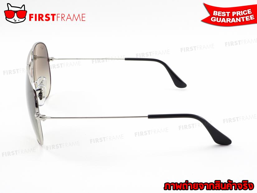 แว่นกันแดด RayBan RB3025 003/32 | AVIATOR LARGE METAL3