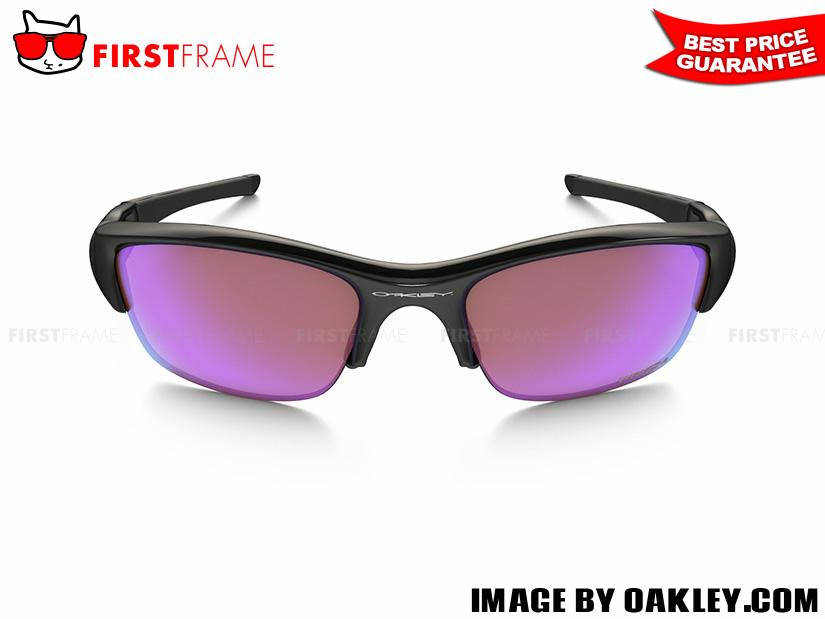 แว่นกันแดด OAKLEY OO9112-01 FLAK JACKET (ASIA FIT) 2