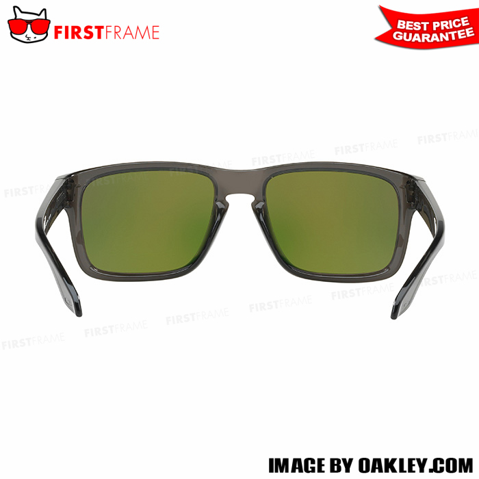 OAKLEY OO9244-28 HOLBROOK (ASIA FIT) 4