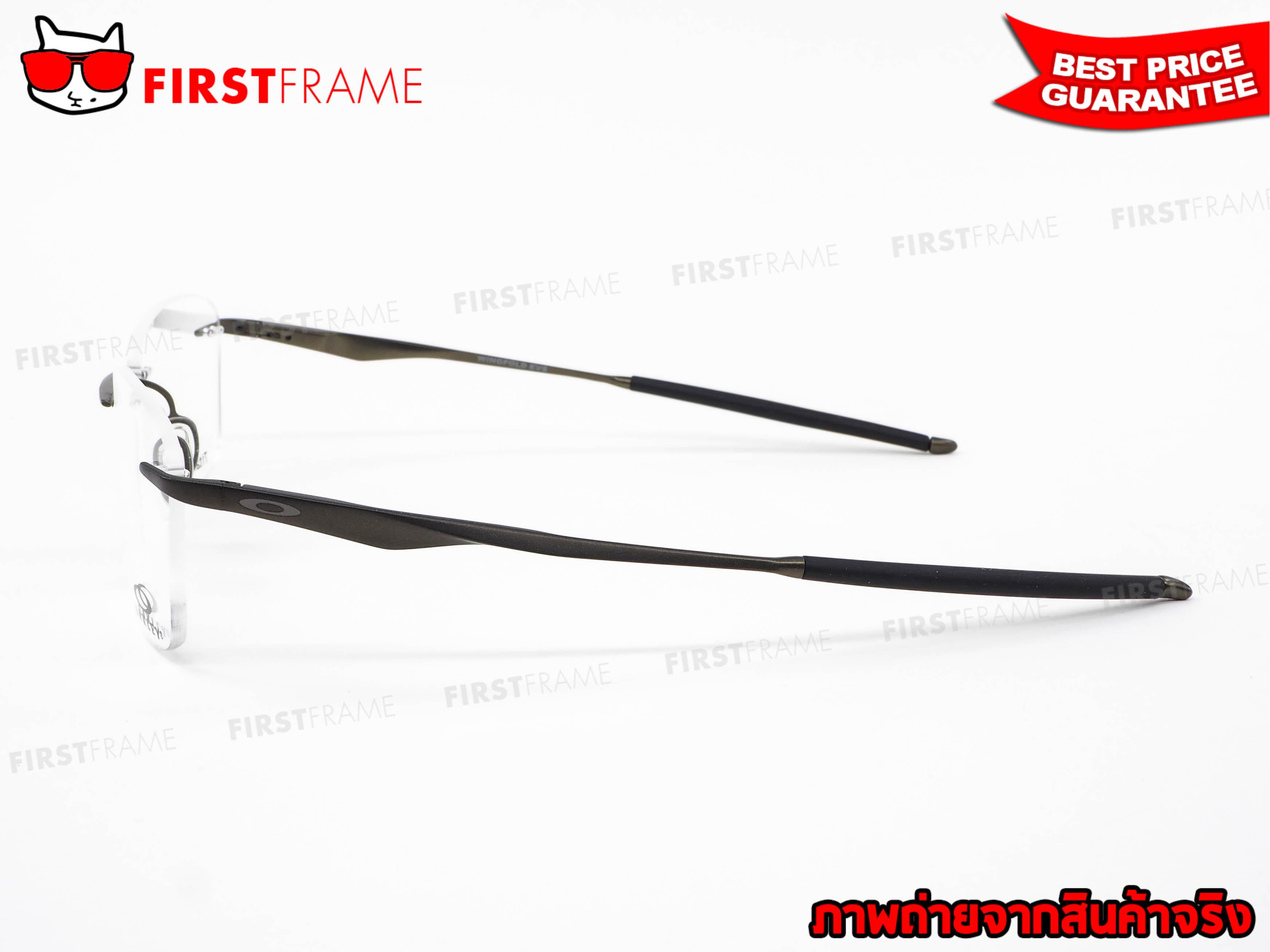 แว่นสายตา OAKLEY OX5115-01 3