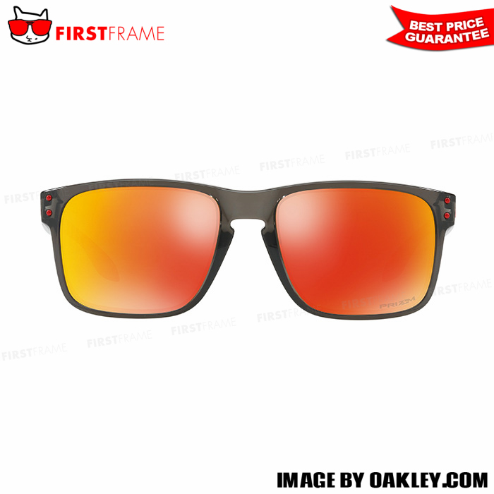 OAKLEY OO9244-28 HOLBROOK (ASIA FIT) 2
