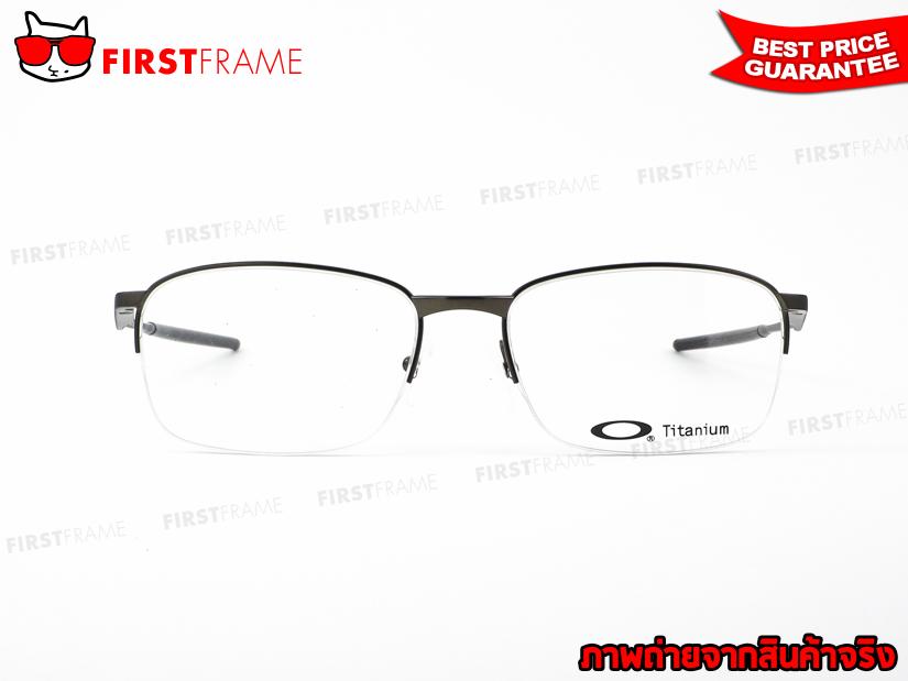 แว่นสายตา OAKLEY OX5101-02 WINGFOLD 0.5 Titanium 2