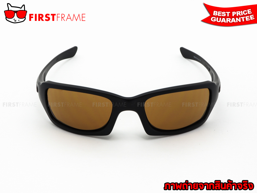 แว่นกันแดด OAKLEY OO9214-07 FIVES SQUARED (ASIAN FIT) LIMITED EDITION 3