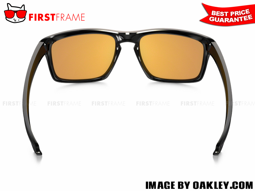 OAKLEY OO9269-03 SLIVER (ASIA FIT)4