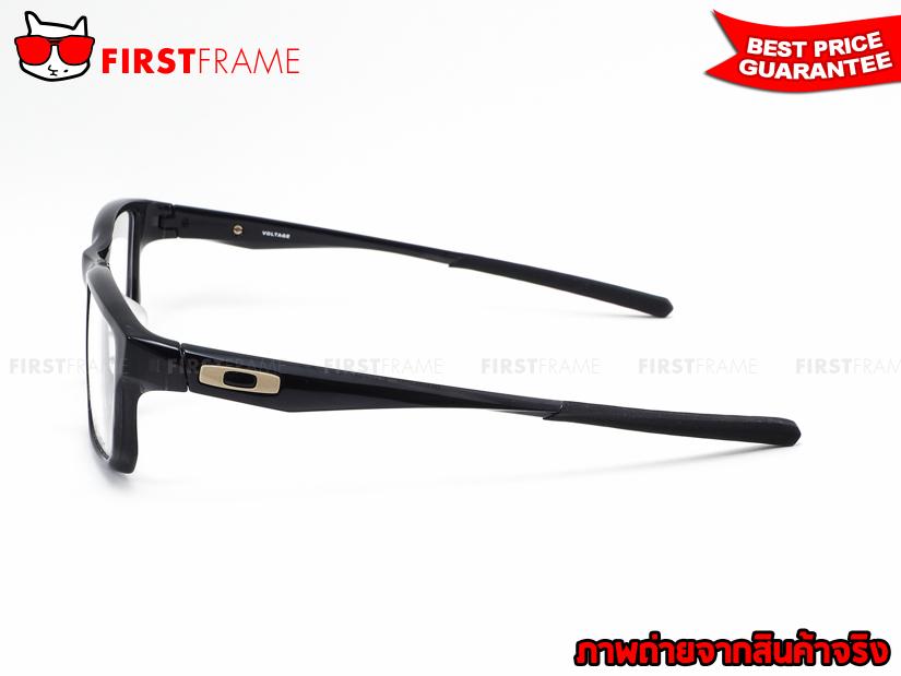 แว่นสายตา OAKLEY OX8066-02 VOLTAGE 3
