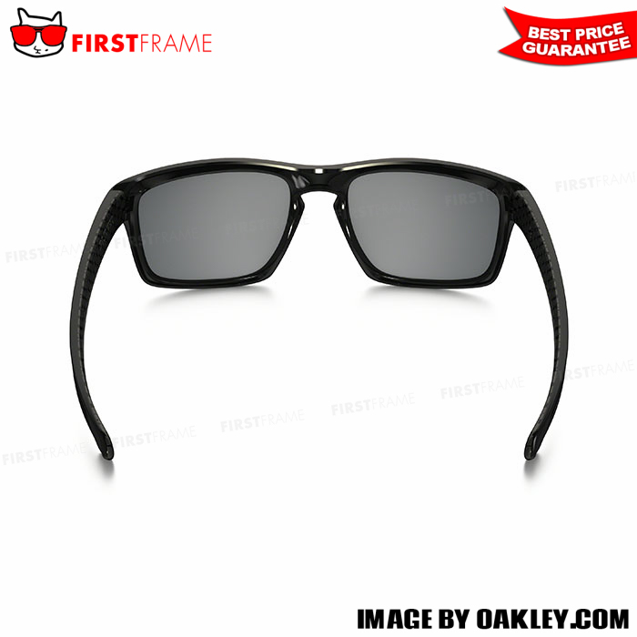 OAKLEY OO9269-12 SLIVER (ASIA FIT) 4