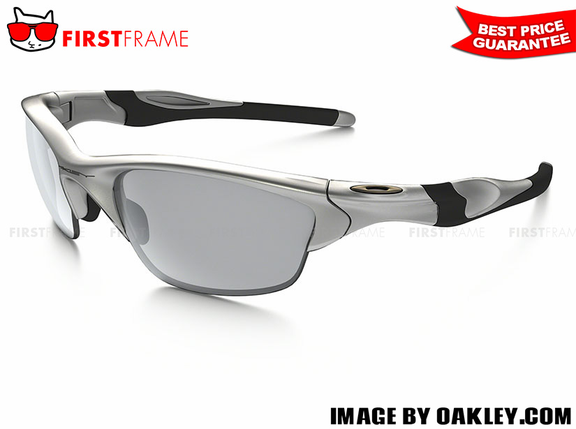 OAKLEY OO9153-02 HALF JACKET 2.0 (ASIAN FIT)