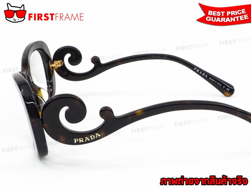 แว่นสายตา PRADA PR 09PVA 2AU1O1 4