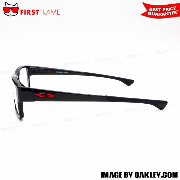 OAKLEY OX8121-02 3 Airdrop (TruBridge)