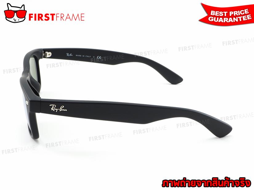 แว่นกันแดด RayBan RB2132F 622/30 NEW WAYFARER 3