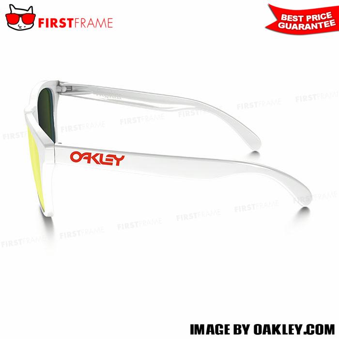 OAKLEY OO9245-44 FROGSKINS (ASIA FIT) 4