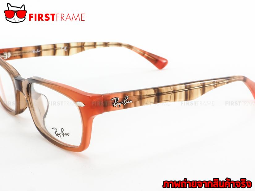 กรอบแว่นสายตา RayBan RX5150F 5487 4