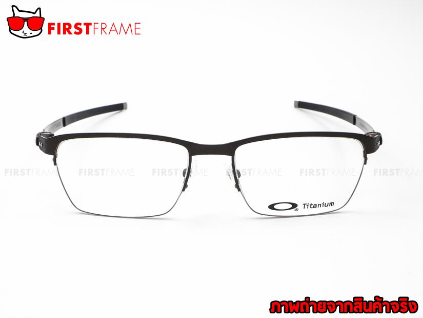 แว่นสายตา OAKLEY OX5099-03 TINCUP 0.5 TITANIUM 2